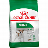 Royal Canin Mini Adult Корм для собак мелких пород